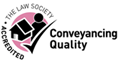 Conveyancing Quality - The Law Society - Accredited